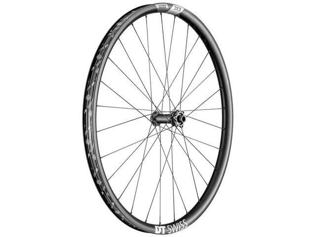 "DT Swiss EXC 1501 Spline Carbon Enduro Front Wheel 27.5"" Disc IS 6-Bolt"